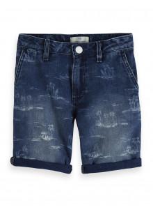 Scotch Shrunk Shorts Palmen