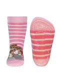Ewers ABS-Socken Vollsohle Erdmännchen