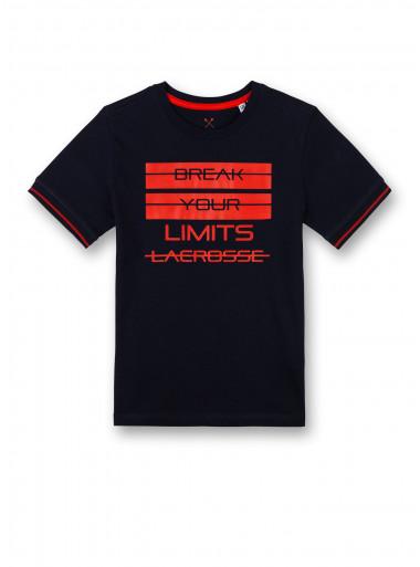 Lacrosse T-Shirt Break your Limits