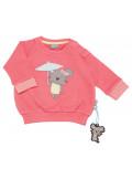 Sigikid Sweater Maus mit Schirm