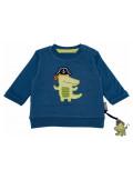 Sigikid Wendesweater Krokodil