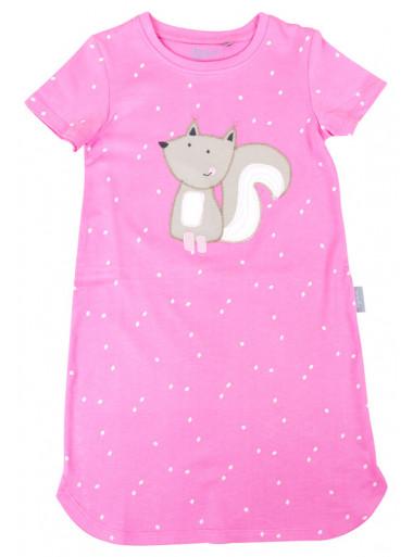 Sigikid Nachthemd Eichhörnchen