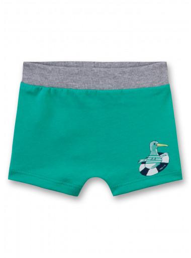 Sanetta Kidswear Shorts Möwe