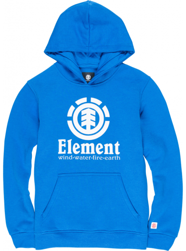 Element Kapuzensweater