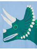 Tom Joule Langarmshirt Dinosaurier