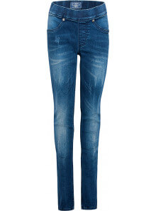 Blue Effect Jeggings