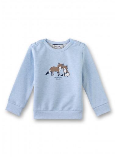 Sanetta Fiftyseven Sweater Fuchs