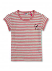 GG&L T-Shirt gestreift