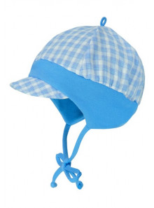 Maximo Mütze Karo