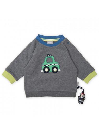 Sigikid Sweater Taxi