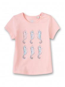 Eat Ants T-Shirt Seepferdchen