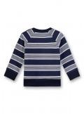 Sanetta Kidswear Sweater Streifen-Look