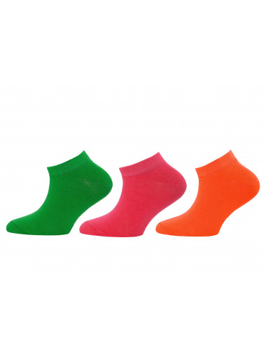 Ewers Sneaker 3er Pack