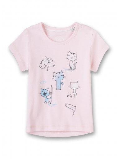 Eat Ants T-Shirt Katze