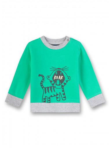 Sanetta Kidswear Sweater Roar