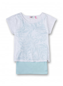 GG&L 2in1 T-Shirt + Top