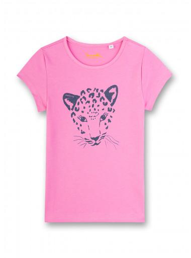 Sanetta Kidswear T-Shirt Leopard