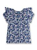 Santta Kidswear T-Shirt Animalprint