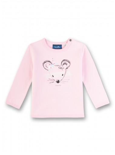 Sanetta Kidswear Sweater Maus