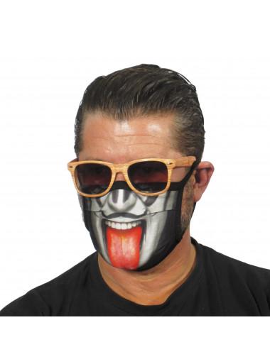ITATI Maske Maori