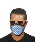 ITATI Maske Bayern
