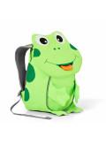 Affenzahn Rucksack Kleine Freunde Frosch