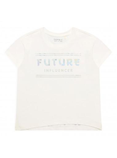 Esprit T-Shirt Future Influencer