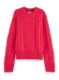 Scotch & Soda Strickpullover
