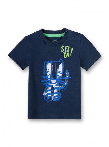 Eat Ants T-Shirt Tiger