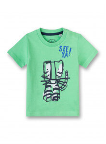 Eat Ants T-Shirt Tiger