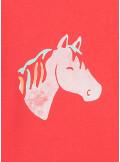Sanetta Schlafanzug Pferd