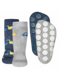 Ewers ABS-Socken 2er Pack Bagger