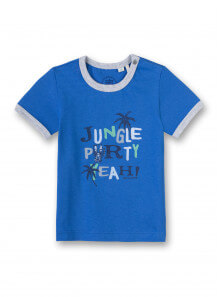 Eat Ants T-Shirt Jungel