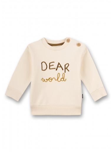 Sanetta Pure Sweater Dear World