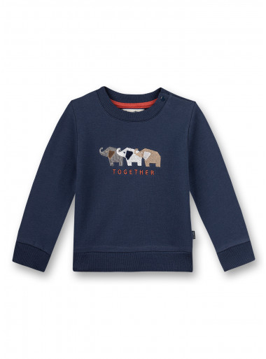 Fiftyseven Sweater Elefant Together