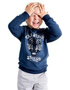 Baby Jungen Pullover & Strick für kalte Tage | 4U Fashion