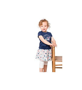 Hastücher| BABY GIRL | 4U Fashion